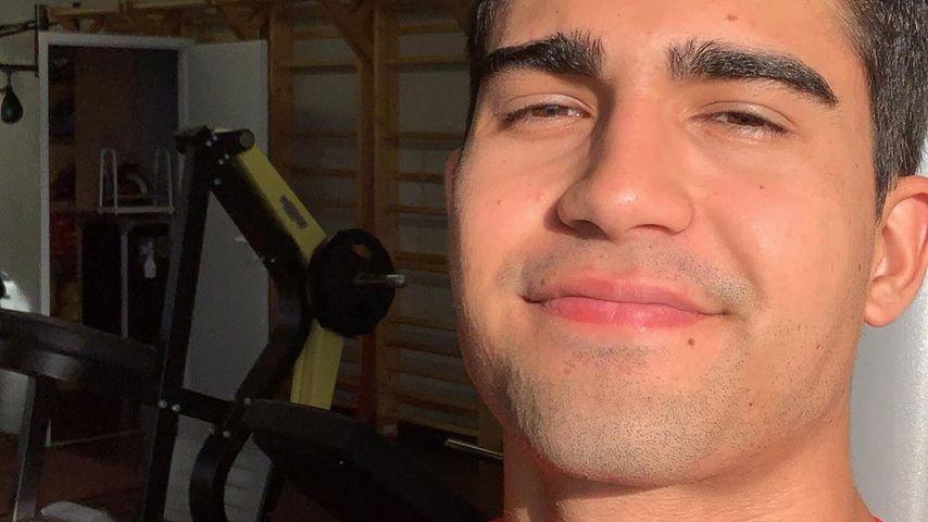 Nach Horror-Unfall: Atemstillstand bei Rennfahrer Correa