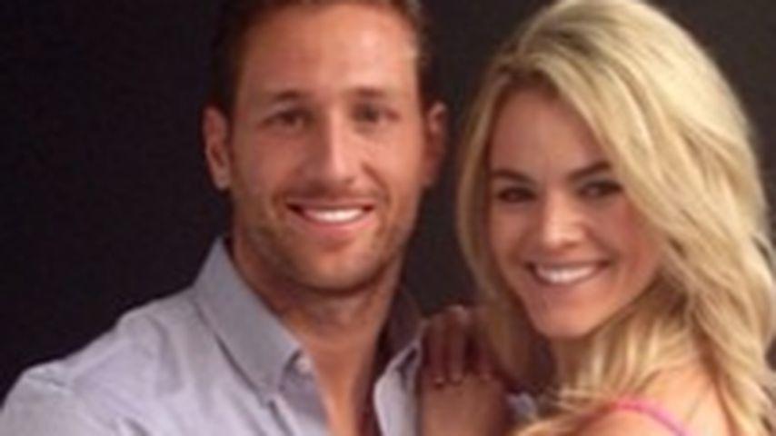 Seltsam-Post: Sind Bachelor Juan & Nikki getrennt?