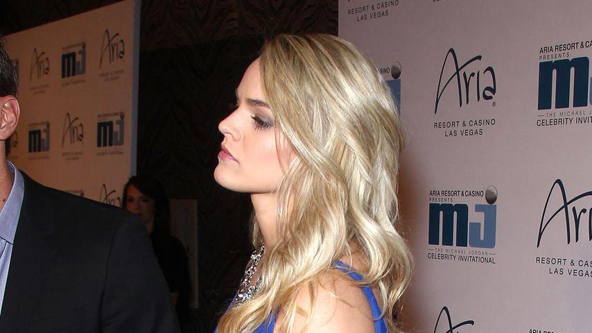 """Juan Pablo Galavis und """"The Bachelor""""-Siegerin Nikki Ferrell"""