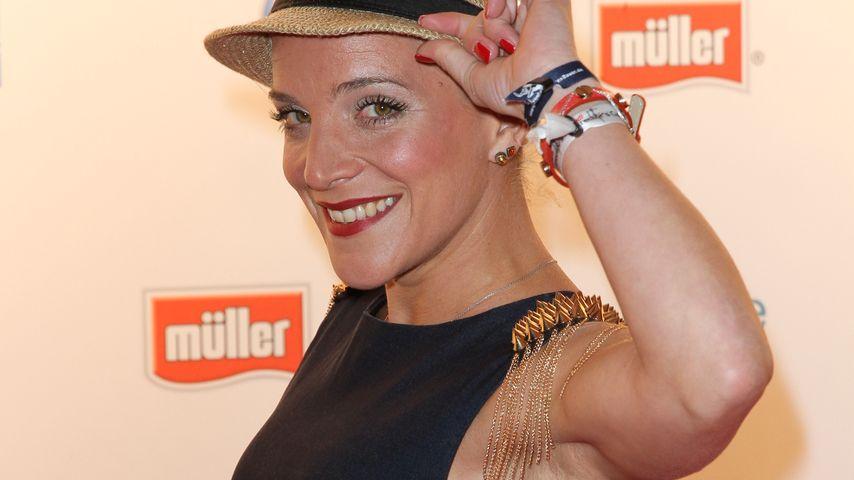 """Marienhof""-Star Judith Hildebrandt kellnert jetzt"