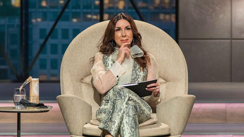 """Judith Williams in der neuen """"Die Höhle der Löwen""""-Staffel"""