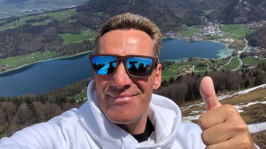 Update: So geht es TV-Star Jürgen Milski nach Tumor-Schock