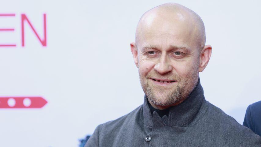 Berlinale: Jürgen Vogel hat Angst um seine Hände