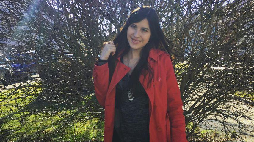 Julia Fux, GNTM-Kandidatin 2017
