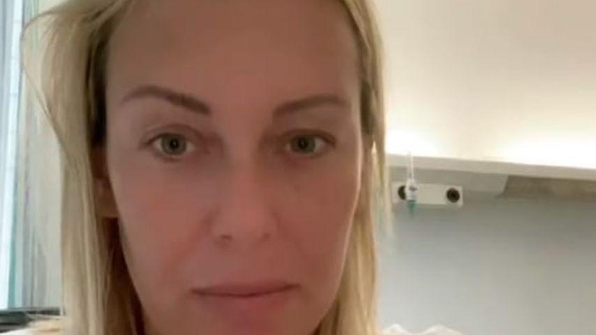 """""""Sehr entscheidend"""": Krebskranke Julia Holz gibt ein Update"""