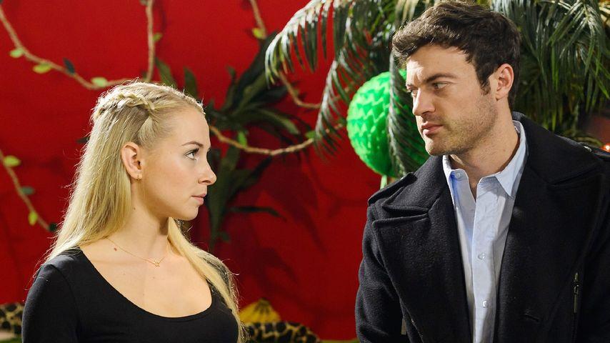 Jenny Bach und Jörg Rhode