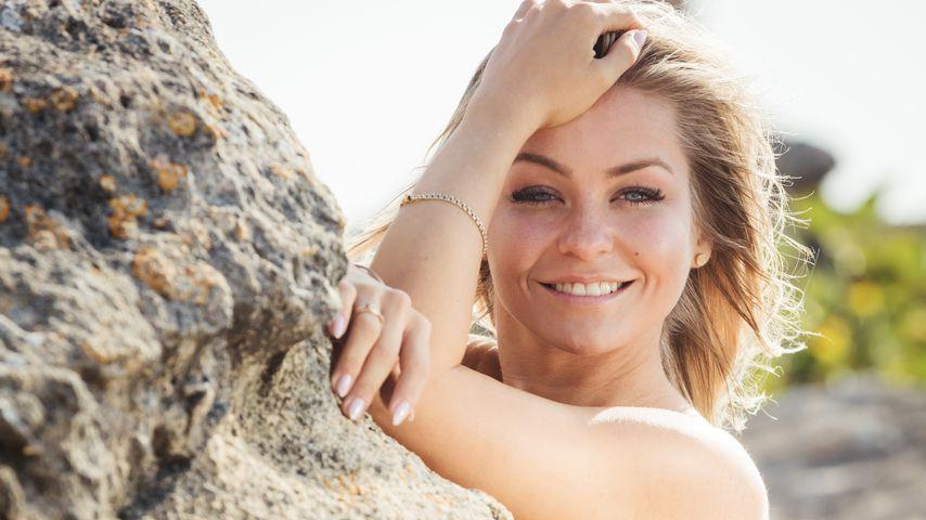 """Heißer Blondinen-Alarm: Sie ist die Neue bei """"Love Island"""""""