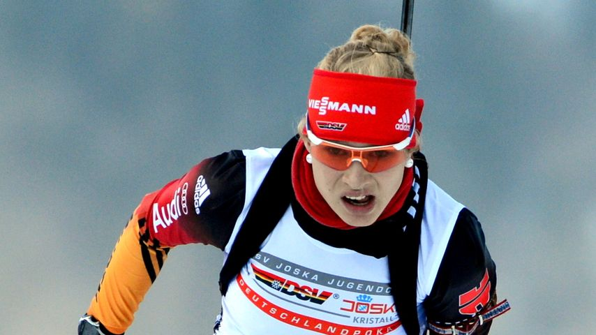 Julia Pieper (✝19): Sportler trauern um Biathletin
