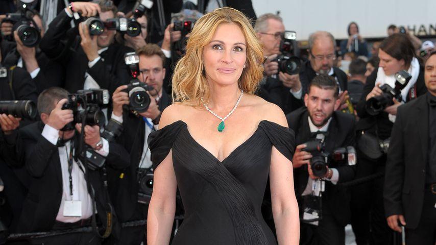 Julia Roberts bei den Filmfestspielen in Cannes 2016