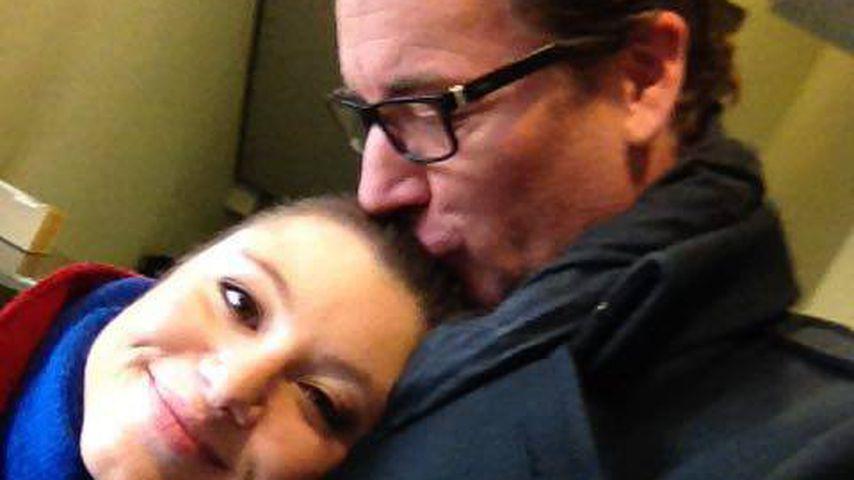 Julia und Lars, AWZ-Schauspieler