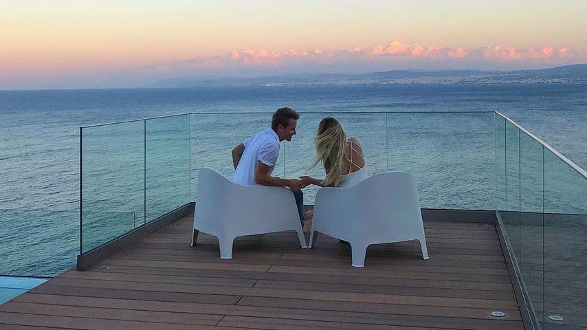 Liebesbeweis: Julian postet süßes Paar-Foto mit seiner Bibi