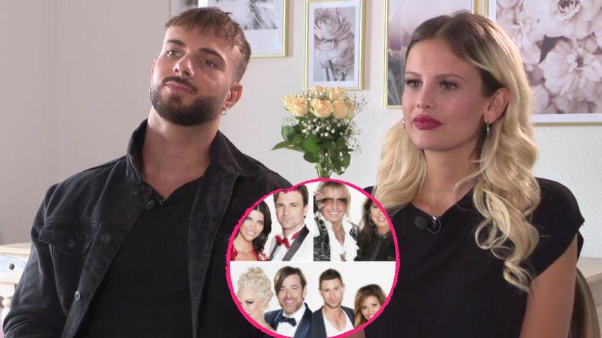 Julian & Stephie: Sommerhaus-Stars waren falsch & geldgeil!