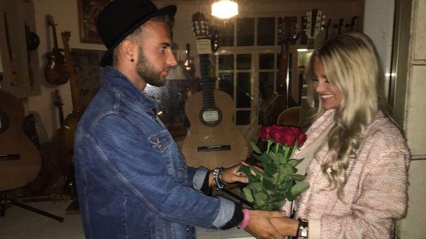 """Love Island""-Verlobung: Julian & Stephis rasante Liebe!"