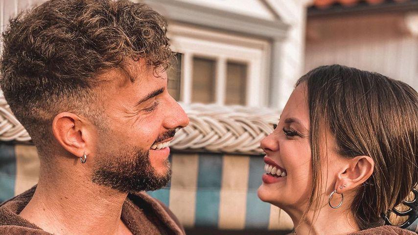 Julian Evangelos und Stephanie Schmitz, Reality-TV-Stars