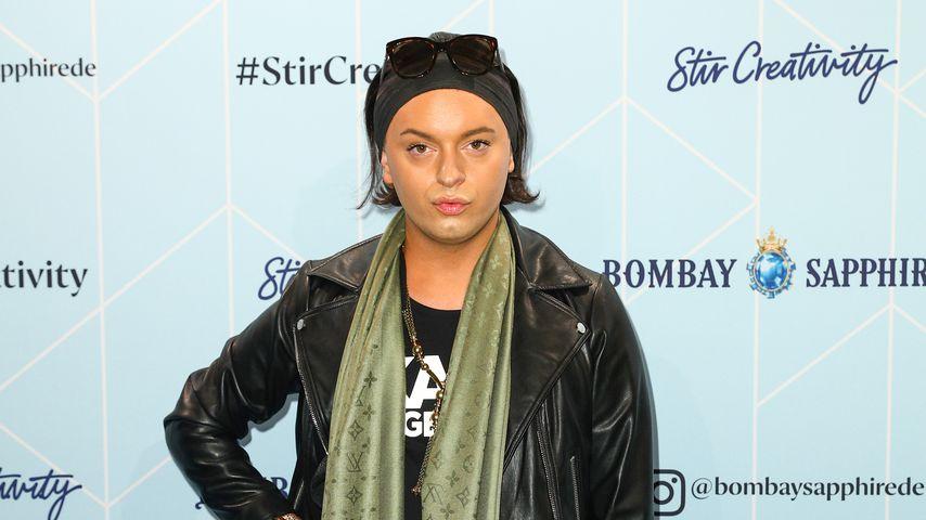 Hottie-Gelüste: Julian Stoeckel will den Gay-Bachelor Robert