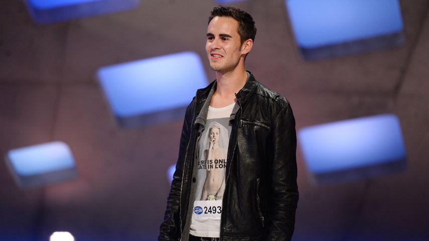 """Oha! """"Popstar"""" von DSDS-Dieter als """"Loser"""" abgetan"""