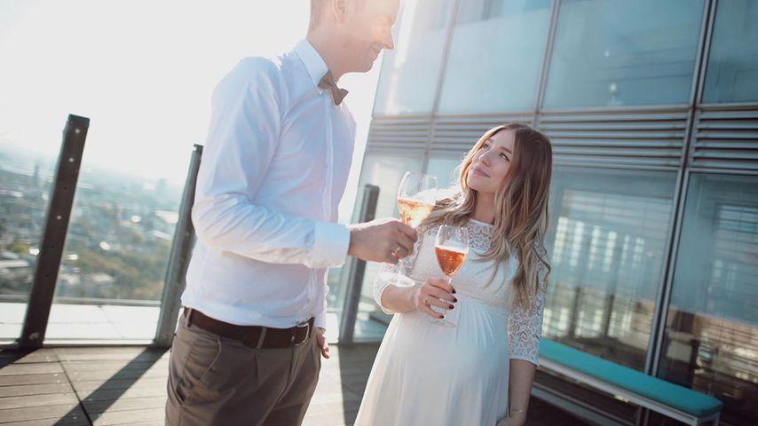 Hochzeitstag: Julian und Bibi Claßen feiern ein Jahr Ehe!