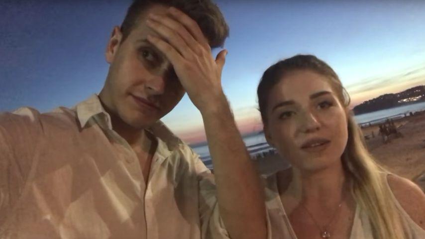 Heftig! Bibi Heinicke & Julian wurden im Rio-Urlaub beklaut