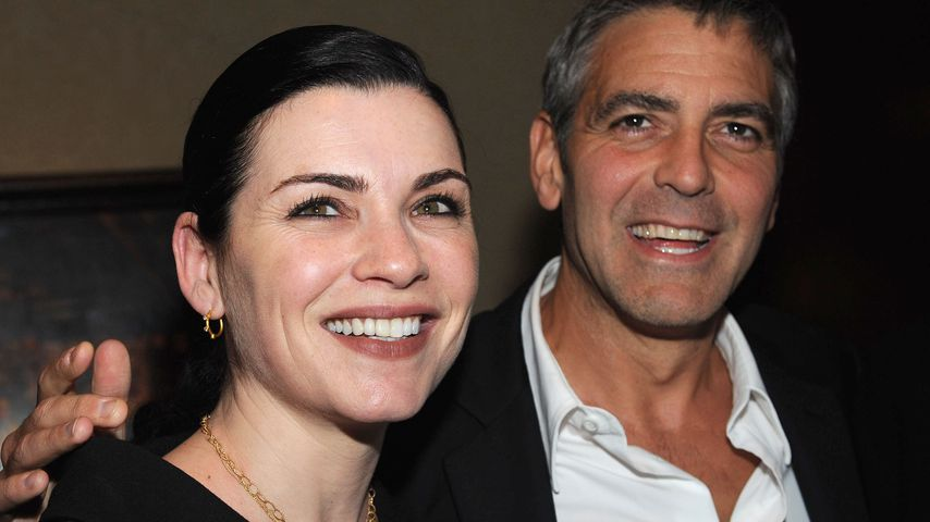 """Good Wife""-Julianna Margulies muss vor Gericht"