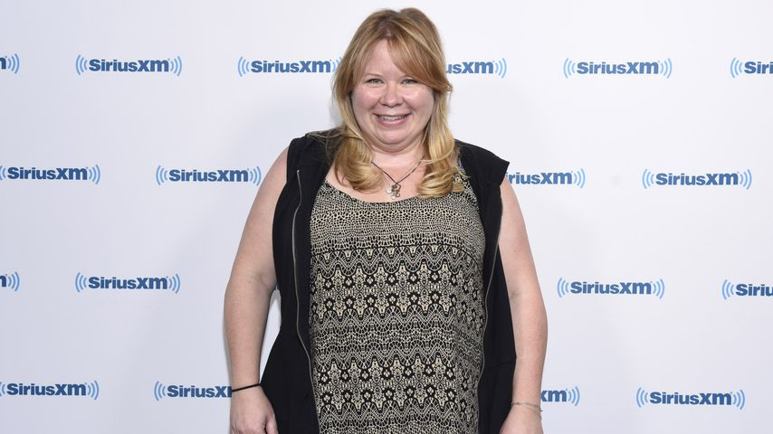 """Vampire Diaries""-Produzentin Julie Plec in Los Angeles"
