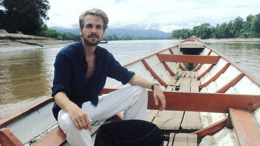 Julien Floreancig, Netflix-Star
