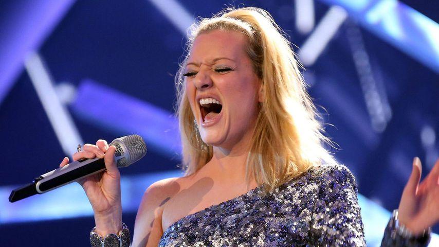 Supertalent-Finale: So geht es Juliette Schoppmann
