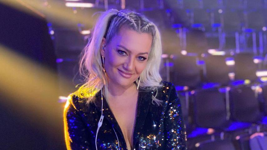 """Juliette Schoppmann zu Gast bei """"Deutschland sucht den Superstar"""" 2020"""