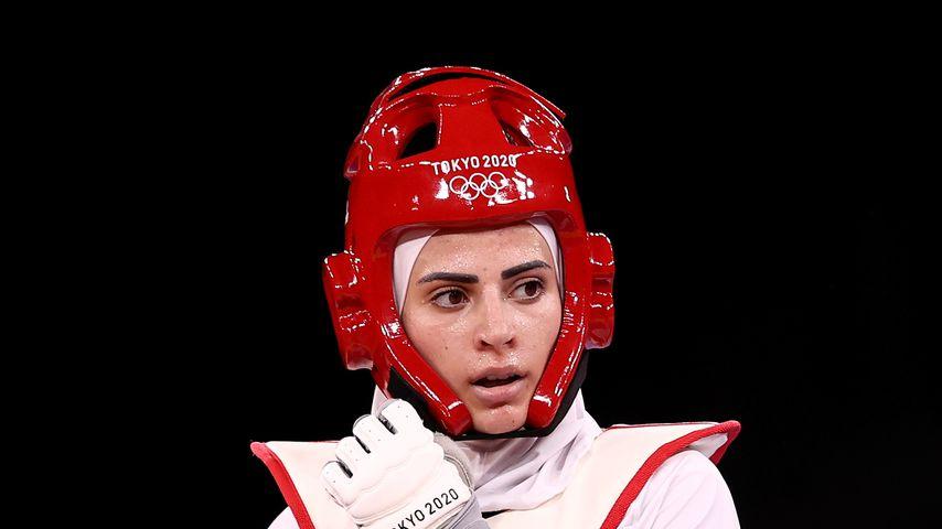 Julyana Al-Sadeq, Sportlerin