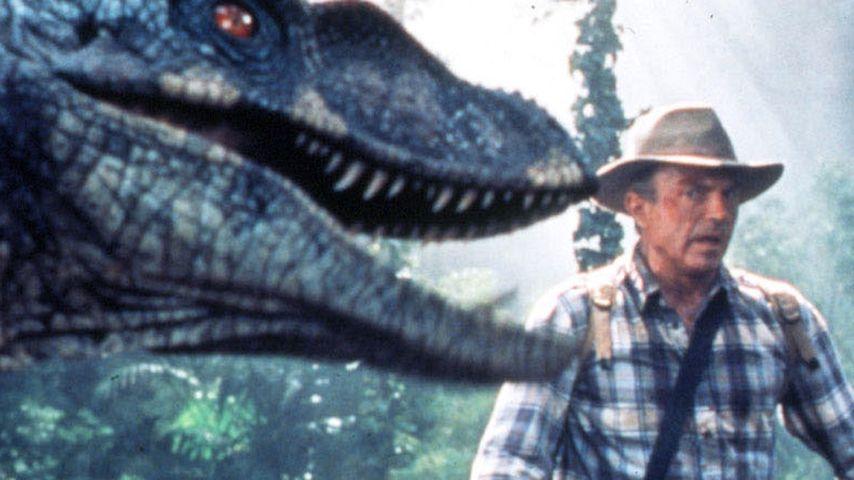 Jurassic Park 4: Kinostart auf 2015 verschoben