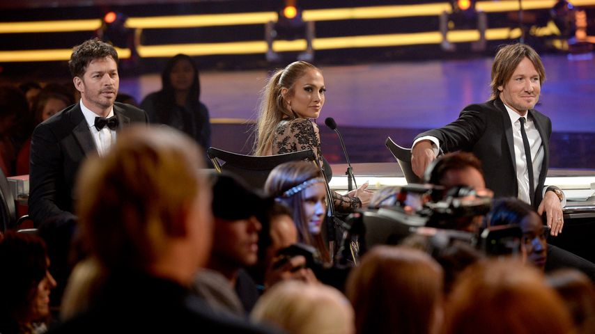 American Music Awards: One Direction im Siegesrausch