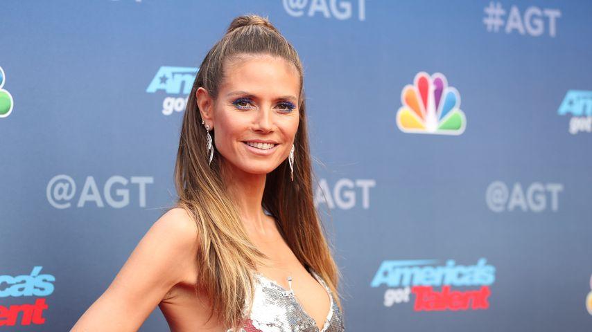 Was läuft zwischen Heidi Klum und Tom Kaulitz?