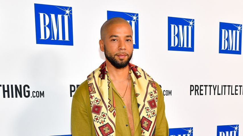 Jussie Smollett bei den BMI R&B/Hip-Hop Awards 2018