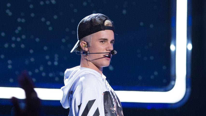 Alkohol-Rückfall: Ist Justin Bieber wieder ein Bad Boy?