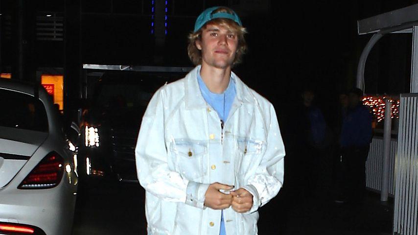 Bieber-Kumpel ist sicher: Justin gibt Selena noch nicht auf!