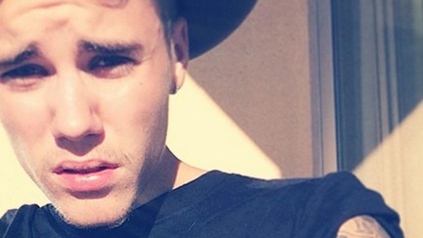 Eine Latina! Wen hat Justin Bieber jetzt am Start?