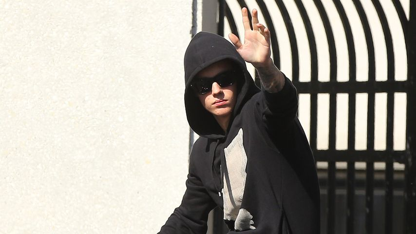 Fans verärgert: Verliert Justin seine Beliebers?