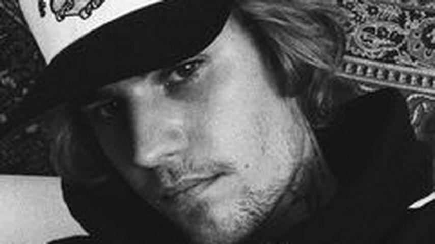 Lockdown-Modus? Justin Bieber lässt Frisur und Bart wachsen