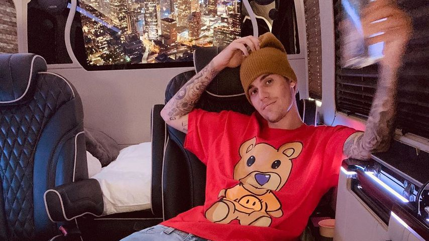 Justin Bieber über frühen Ruhm:
