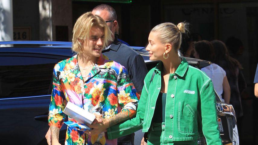 Für die Hochzeit mit Hailey? Justin Bieber wird US-Bürger!
