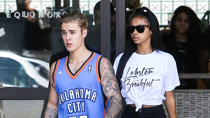 Justin Bieber: Diese Beauty soll seine neue Freundin sein