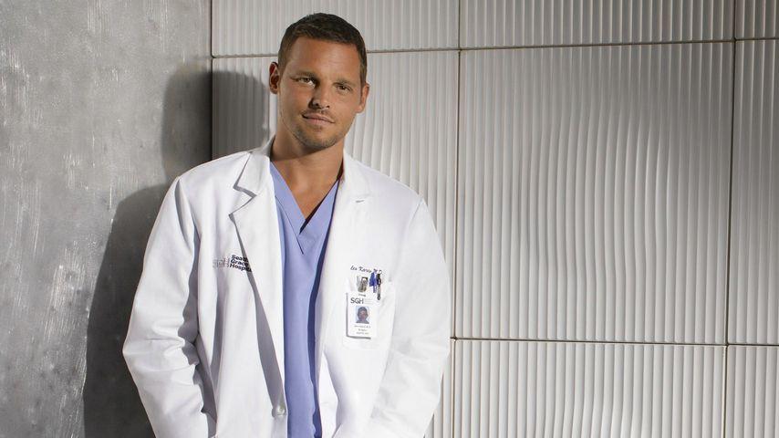 """15 Jahre """"Grey's Anatomy"""": Justin Chambers macht Schluss!"""