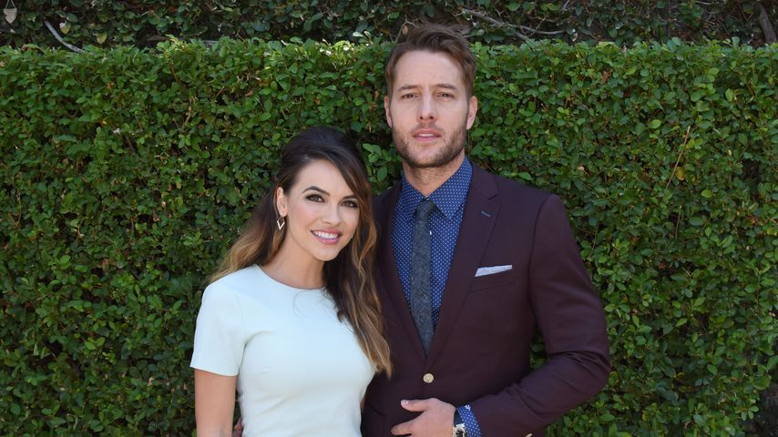 """""""This Is Us""""-Justin Hartley: Hochzeits-Freude mit Co-Stars?"""