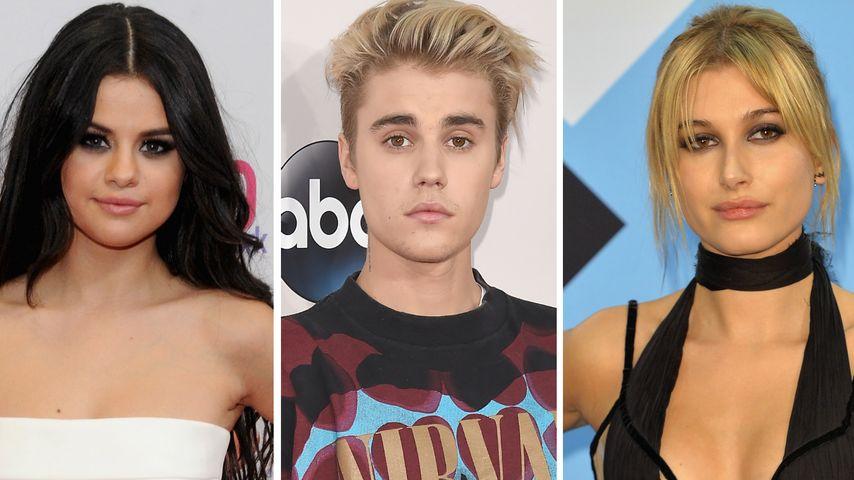 Selena vs. Hailey: Wer passt besser zu Justin Bieber?