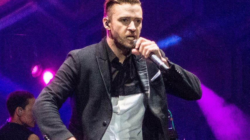Überraschung! Justin Timberlake singt beim ESC-Finale