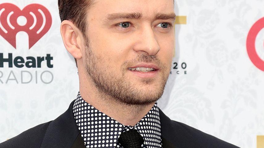 Und der Oscar-Host 2014 ist... Justin Timberlake?