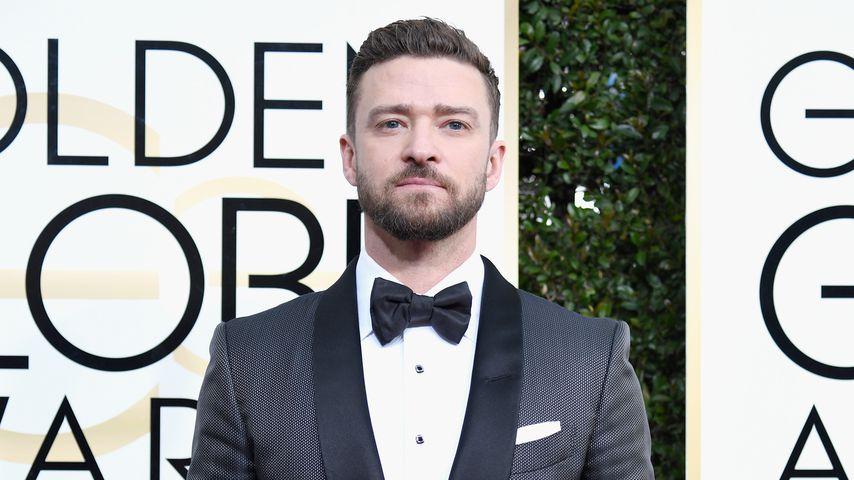 Familie hat Vorrang: Justin Timberlake setzt Prioritäten