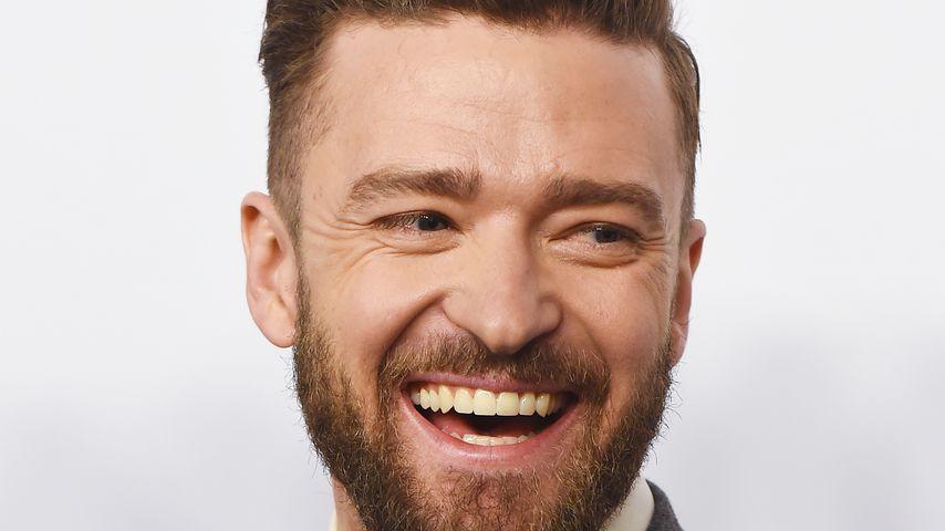 Justin Timberlake, Musiker und Schauspieler