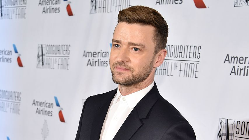 Justin Timberlake 2019 in New York