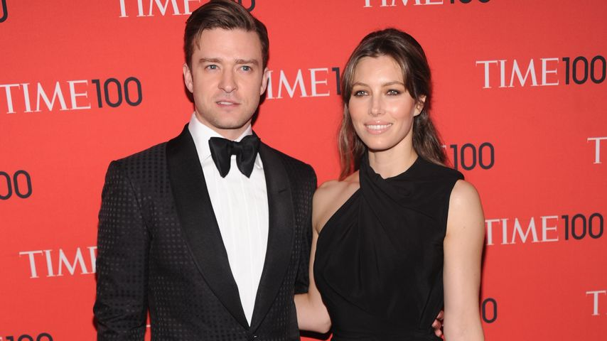Justin Timberlake & Jessica Biel: So soll Silas aufwachsen