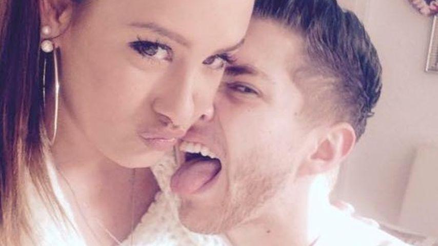 Krasse Regeln: So viel verbot Joey Heindle seiner Ex Justine